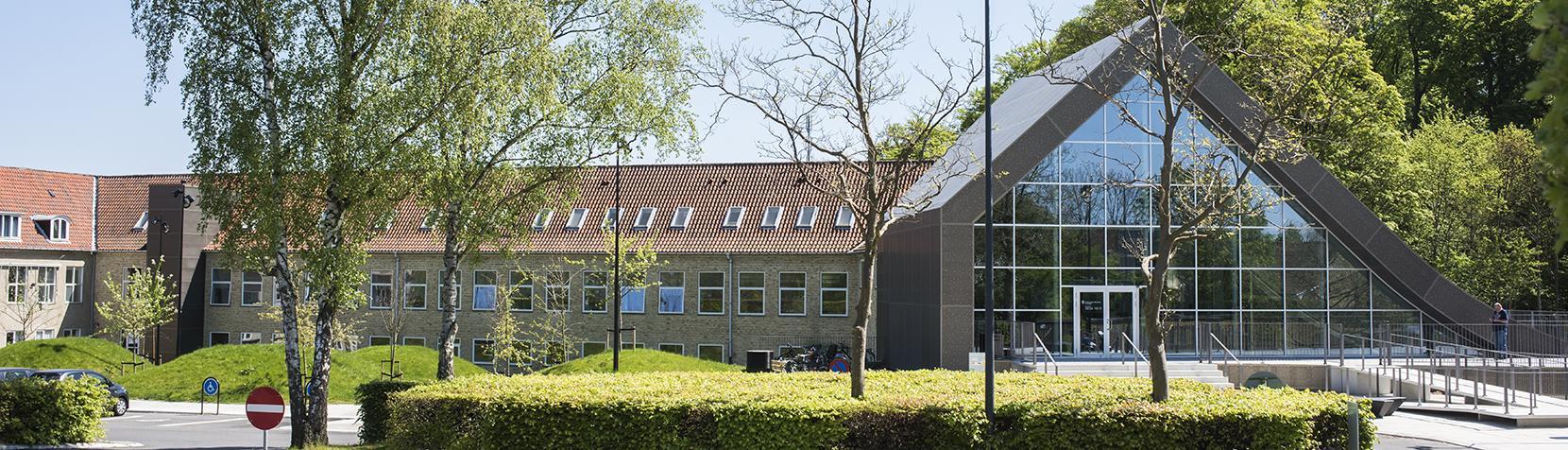 Kulturcenter Mariehøj