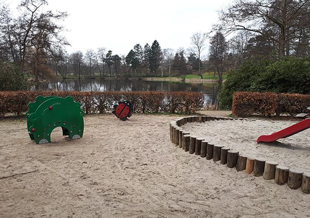 Nordvangggårdsparken