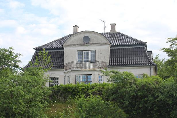 Salg af ejendommen Stationsvej 42 i Birkerød
