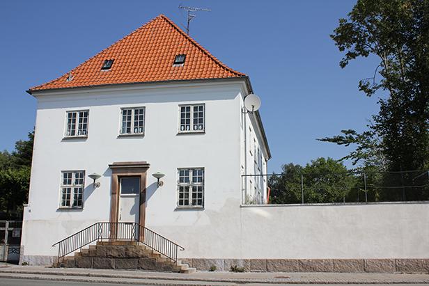 Salg af ejendommen Stationsvej 46 i Birkerød