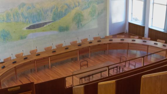 Kommunalbestyrelsesmøde