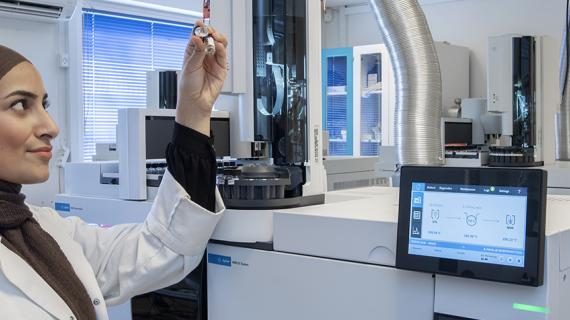 Rudersdal Kommune udfører miljøtilsyn hos en lang række virksomheder - blandt andet autoværksteder