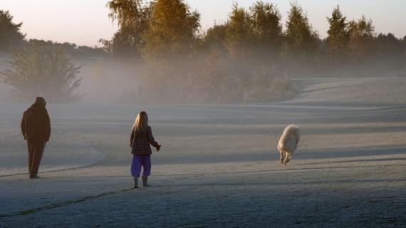 Furesø golfbane