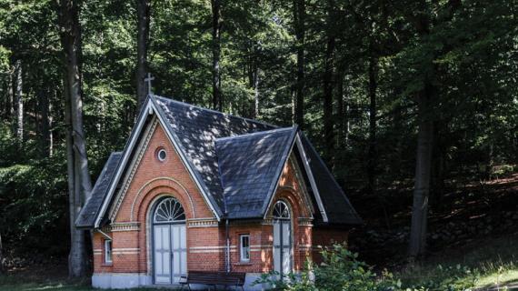 Kapellet i Ebberød