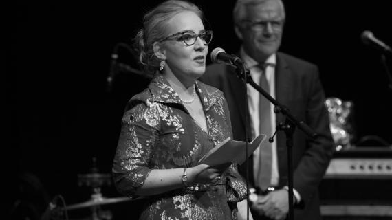 Christine Pryn Kulturprisen 2016