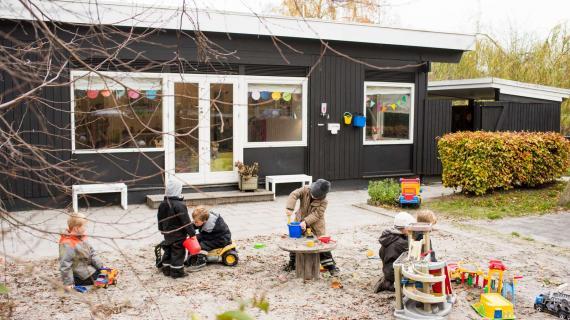 Vedbæk Børnehus
