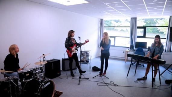 Musikcamp