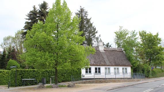 Bystævnet Øverødvej