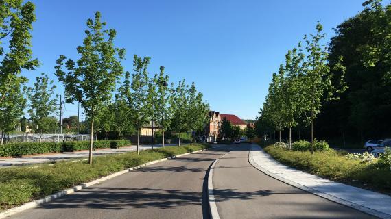 Holte Stationsvej