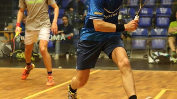 Foto: Birkerød Squashklub elite