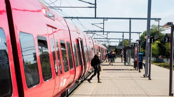 Birkerød Station
