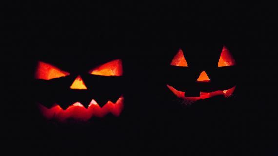 Foto: Familiedag - Halloween