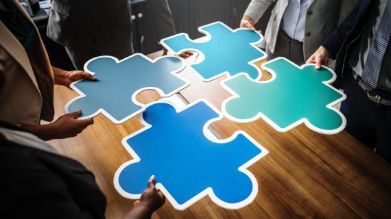 Samarbejde - foreninger - kursus