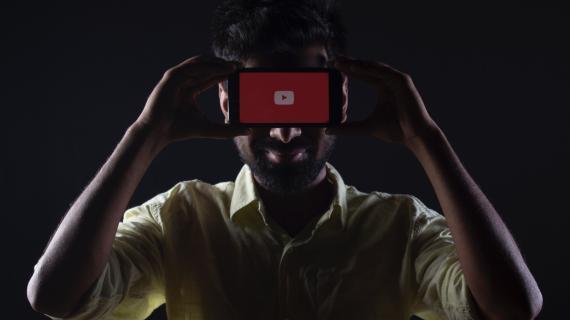 Lav video på mobilen