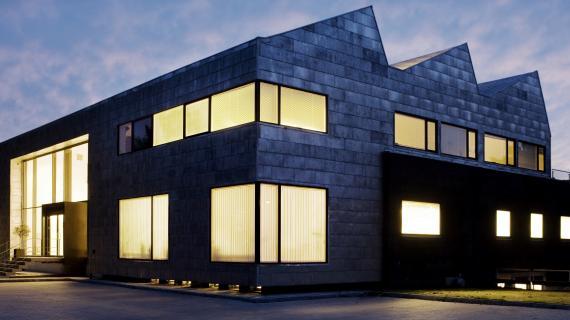 Virksomheden Metz har taget imod et tilbud om et grønt besøg fra Rudersdal Kommune