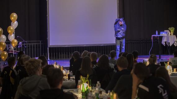 Idrætsfest 2019 20