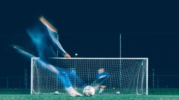 Fodbold - udvikling