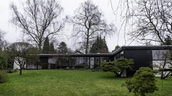 Vinder af arkitektur- og bevaringspris i 2019, Søllerødgårdsvej i Holte