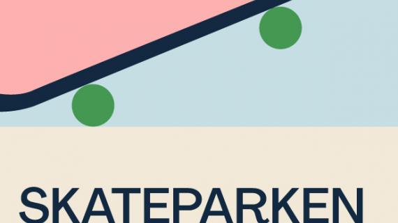 Aktiv Sommer - skateparken