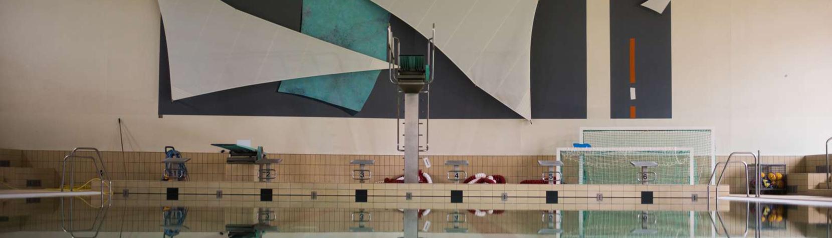 Svømmehal Topsek