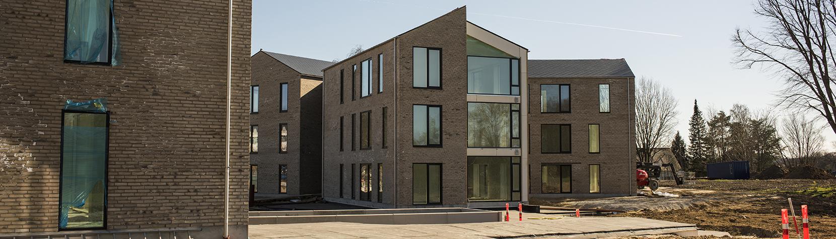 Byudvikling Henriksholm