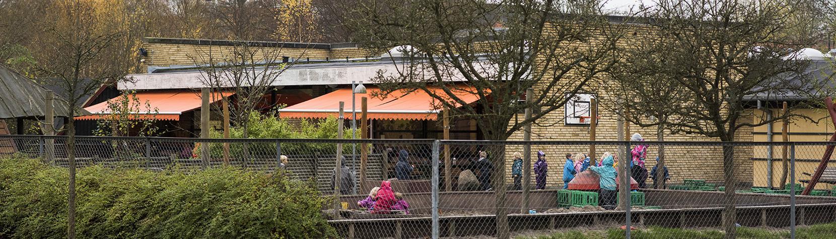 Børnehuset Mariehøj