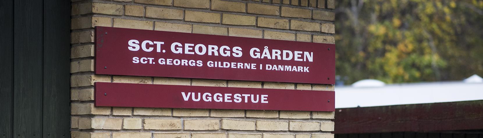Sct. Georgs Gårdens Vuggestue