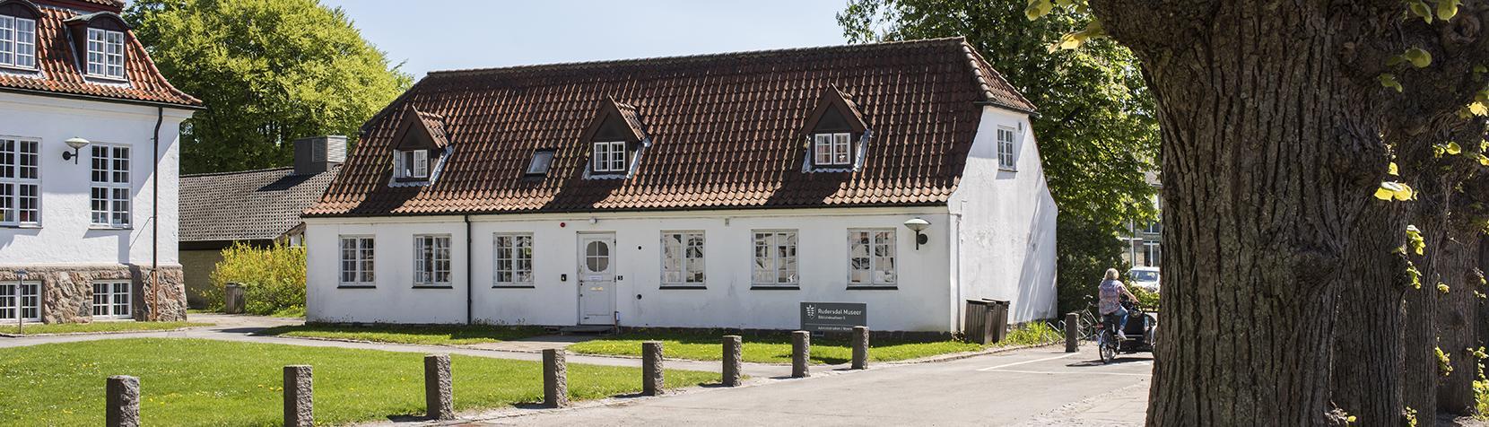 Historisk Arkiv for Rudersdal