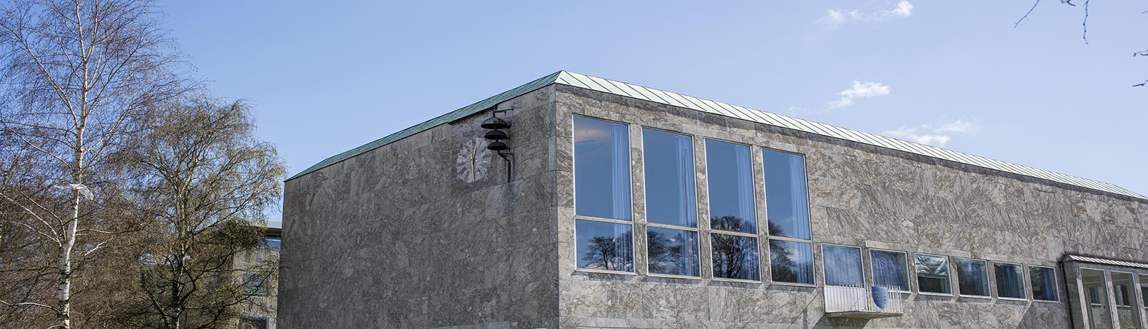 Rudersdal Rådhus