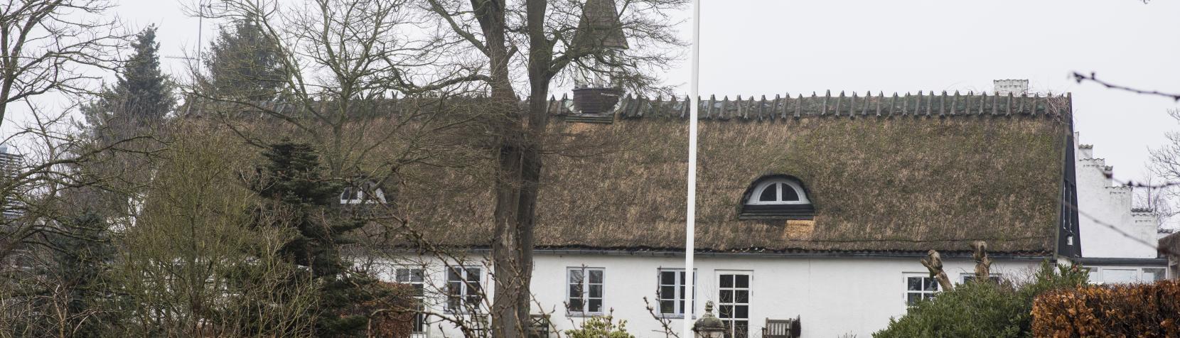 Bofællesskabet Krogholmgård