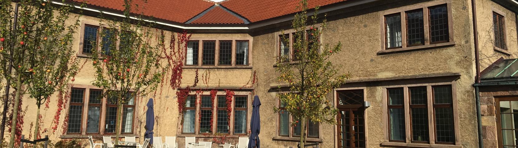 Daghjemmet Frydenholm