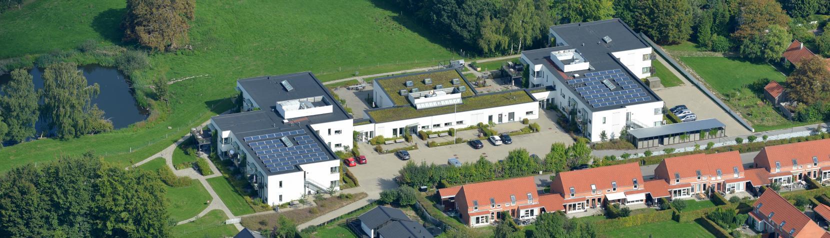 Bistrupvang Luftfoto (2)