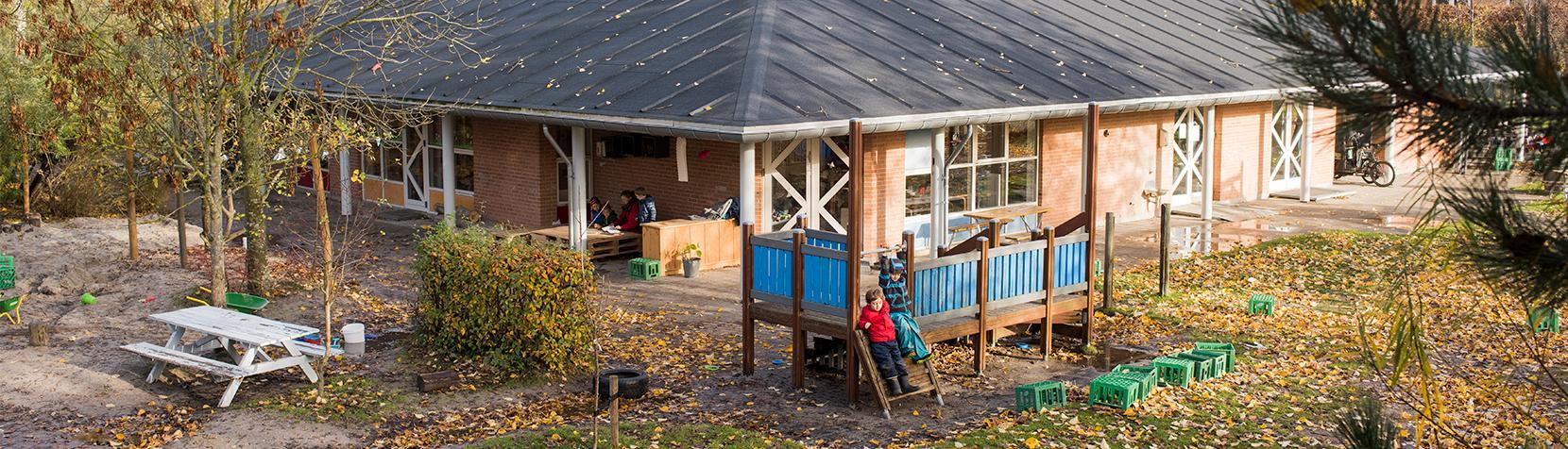 Børnehuset Sjælsø