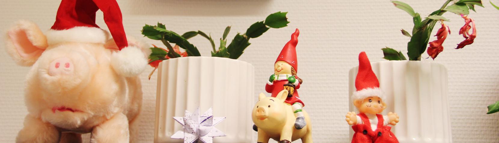 Juleudsmykning
