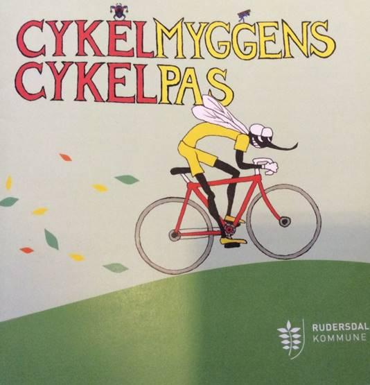 Cykelmyggens Cykelpas