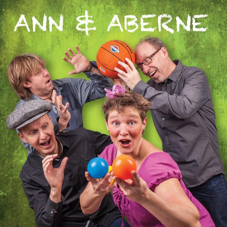 Ann & Aberne