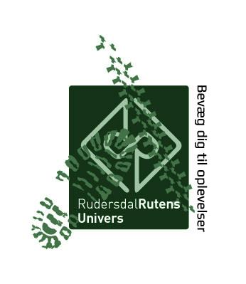 RudersdalRutens Univers' logo