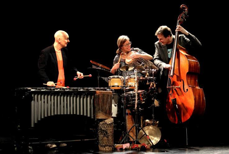 Kamæleonkoncert - Drum Drum