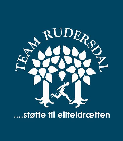 Team Rudersdal logo