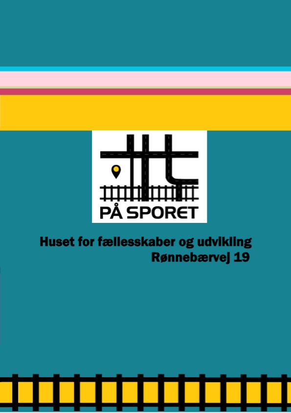 Logo for På Sporet
