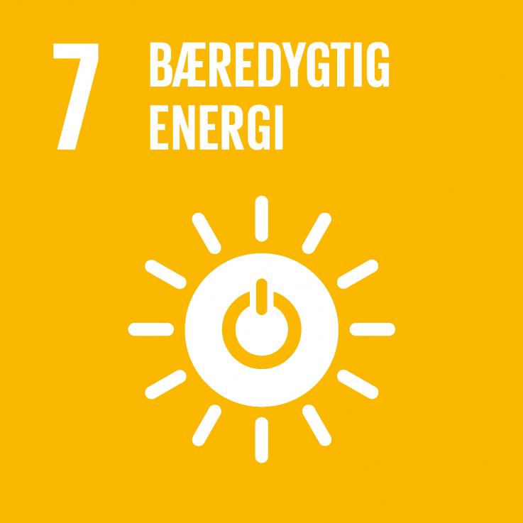 Verdensmål_bæredygtig energi