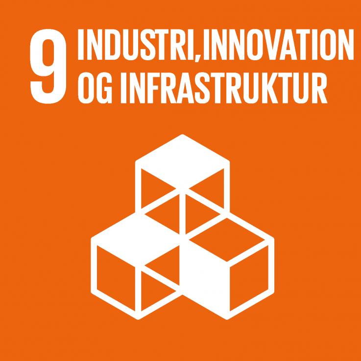 Verdensmål_industri_innovation og infrastruktur