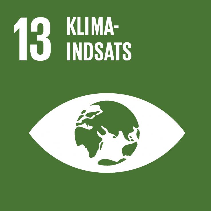 Verdensmål_Klimaindsats