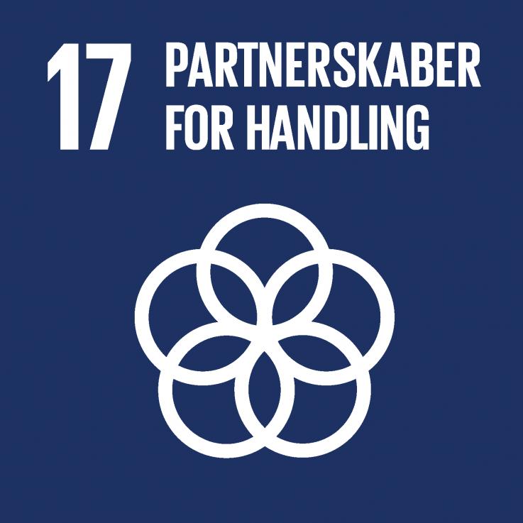 Verdensmål_Partnerskaber for handling