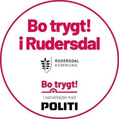 Bo Trygt Logo