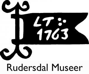 Logo - Mothsgaard, Rudersdal Museer