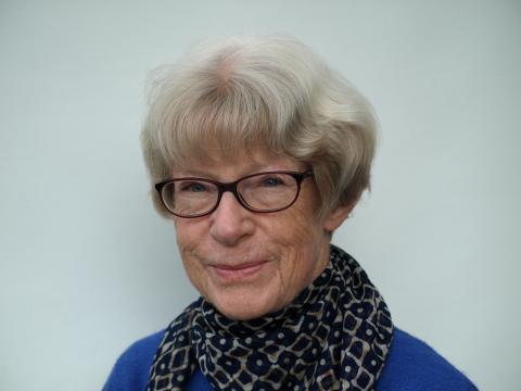 Britta Kjaerulff