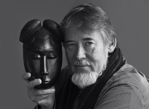 Claus Bojesen maske stor