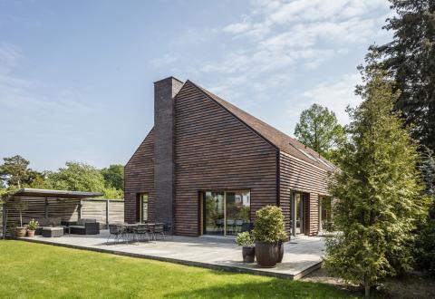 Arkitekturprisen 2017 Geelsvej 39