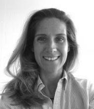 Cecilie Schroller Broerson, som er sundhedsplejerske Holte